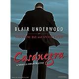 Casanegra: A Tennyson Hardwick Story by Blair Underwood (2007-07-10)
