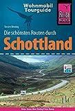 Reise Know-How Wohnmobil-Tourguide Schottland: Die schönsten Routen - Torsten Berning