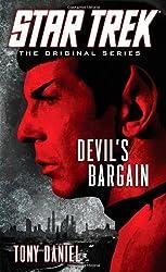 Star Trek: The Original Series: Devil's Bargain