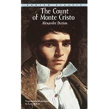THE COUNT OF MONTE CRISTO (Easton Press The 100 Greatest Books Ever Written)