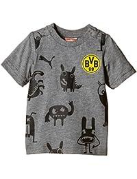 Puma BVB Baby T-Shirt Minicats Graphic Tee