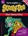 A story and games with Scooby-Doo - D...