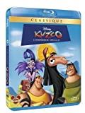 Kuzco, l'empereur mégalo [Blu-ray] [Import italien]