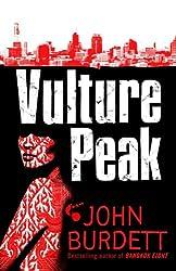 Vulture Peak (Sonchai Jitpleecheep Book 5)