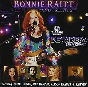 Bonnie Raitt & Friends (DVD Inclus) [Import USA]