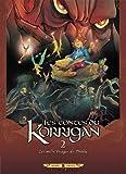 """Afficher """"Les contes du Korrigan n° 2 Les mille visages du diable"""""""