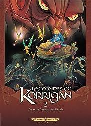 Les contes du Korrigan T02 NED