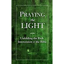 Praying the Light: Unfolding the rich intercession of the Bible (English Edition)