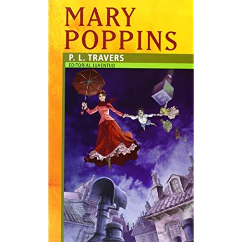 Mary Poppins (COLECCION JUVENTUD)