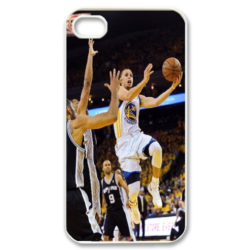 LP-LG Phone Case Of Stephen Curry For Iphone 4/4s [Pattern-6] Pattern-4