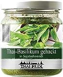 Produkt-Bild: Thai Basilikum eingelegt 175g