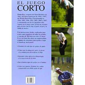 EL JUEGO CORTO