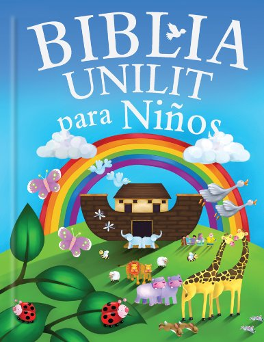 Biblia Unilit para niños/ Candle Bible for Kids