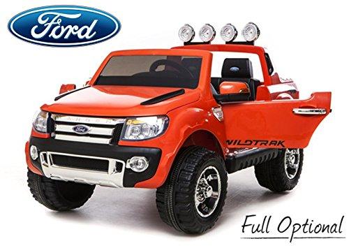 auto-elettrica-ford-ranger-12v-pick-up-2-posti-per-bambini-jeep-con-telecomando-orange