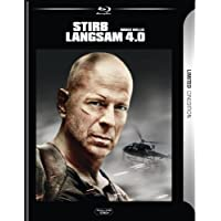 Stirb langsam 4.0 - Kinoversion + Recut - Limited Cinedition