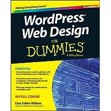 Wordpress Web Design for Dummies, 3rd Edition