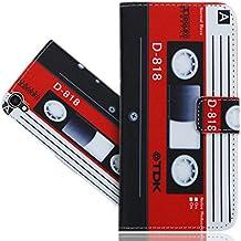 Alcatel Idol 3 (5.5 inch) Funda, FoneExpert® Wallet Flip Billetera Carcasa Caso Cover Case Funda de Cuero Para Alcatel Idol 3 (5.5 inch)