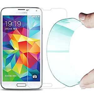 Generic Curve Flexible Tempered Glass samsung S5 (BUY1 GET 1 FREE)