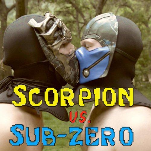 The Legacy of Scorpion vs. Sub-Zero