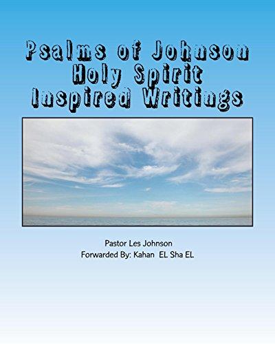 psalm-of-johnson-volume-book-1
