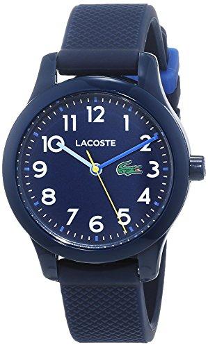 Lacoste Unisex-Armbanduhr 2030002