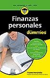 Finanzas personales para Dummies