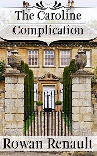 the-caroline-complication-a-mr-darcy-and-elizabeth-bennet-variation-english-edition