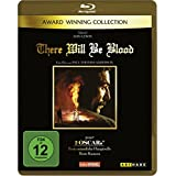 There Will Be Blood - Award Winning Collection