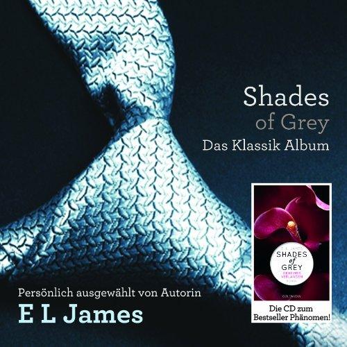 Shades of Grey – das Klassik Album