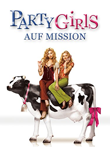 Partygirls auf Mission [dt./OV]