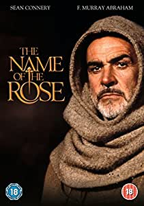 The Name of the Rose  [DVD] [1986]