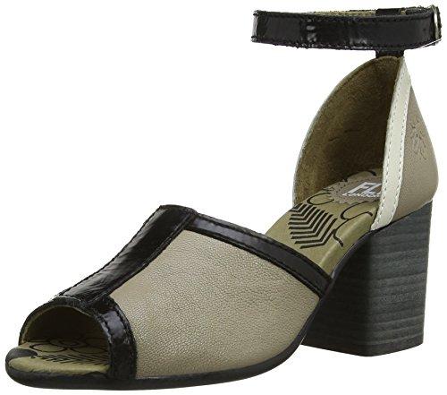 fly-london-amis-womens-sandals-mushroom-black-off-white-4-uk
