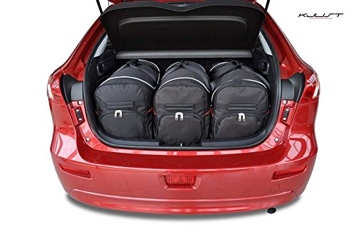 bolsas-de-coche-fijadas-mitsubishi-lancer-sportback-ix-2007-sacos-trolley-set-kjust