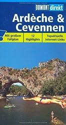 DuMont direkt Ardèche & Cevennen