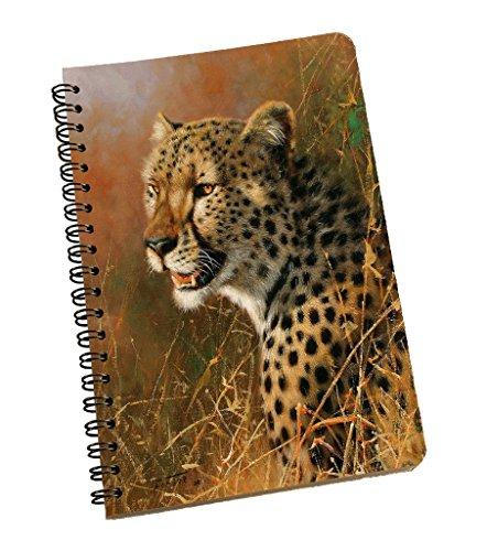 meSleep Wild Soft Cover Notepad