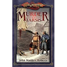 Murder in Tarsis (Classics Series)