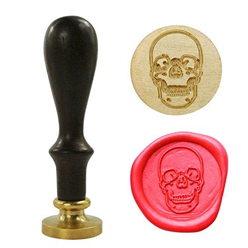 uniqooo-1-vintage-calavera-esqueleto-cara-retro-sello-de-cera-mango-de-madera-de-palisandro-cabeza-c
