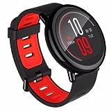 Smartwatch Amazfit Pace (Xiaomi-Huami) con pulsometro , gps, reproductor de...