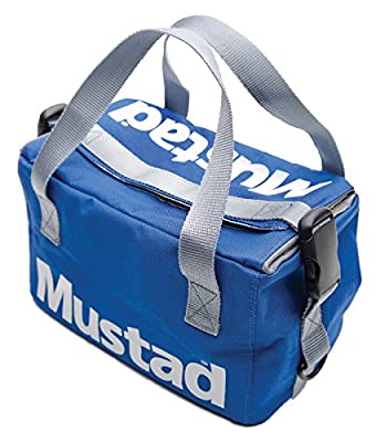Mustad New Sea Fishing Cool Bag by Leeda