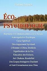 Écopsychologie