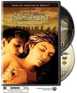 Very Long Engagement [DVD] [2005] [Region 1] [US Import] [NTSC]
