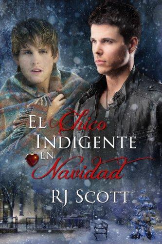 El Chico Indigente en Navidad