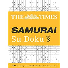 Times Samurai Su Doku 3, The