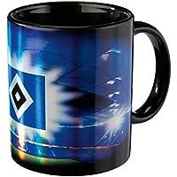 "Hamburger SV HSV TASSE ""METALLIC"""