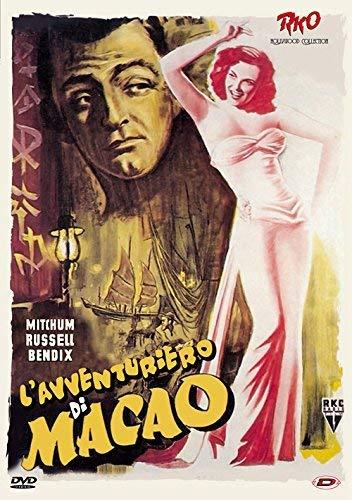 Macao ( 1952 ) ( ) [ Italienische Import ]