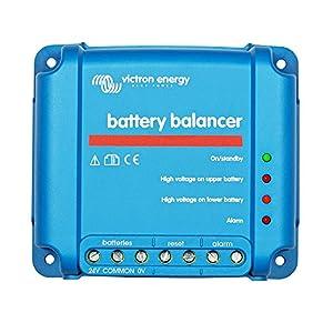Ladungszustandsausgleicher Battery Balancer von Victron Energy