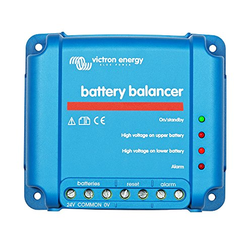 Victron Energy BBA000100100 Batterie-Balancer