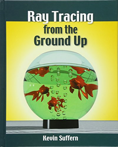 Ray Tracing from the Ground Up
