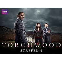 Torchwood - Staffel 4