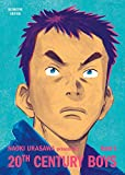 20th Century Boys: Ultimative Edition: Bd. 1